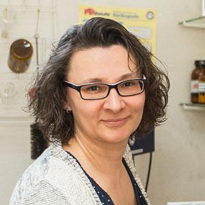 Anja Dietz