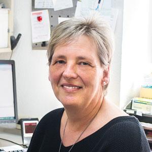 Marianne Welker