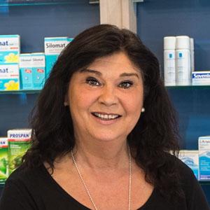 Annette Waelder
