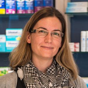Susanne Linn