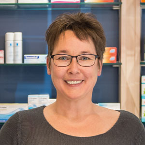 Yvonne Mettner